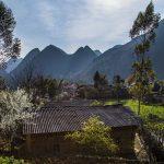 Hà Giang – Vùng đất khắc nghiệt nhất nhưng lại là miền đất đẹp nhất vào mùa xuân