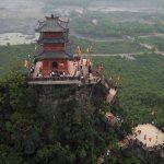 Du lịch và khám phá chùa Tam Chúc – ngôi chùa lớn nhất thế giới!