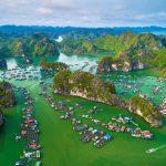 Điểm danh những hòn đảo đẹp tại nước ta nhất định phải đến