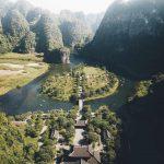 Danh sách những điểm đến du lịch ở Ninh Bình nổi tiếng nhất